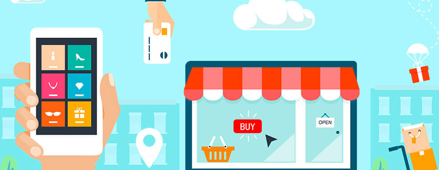 The Keys to a Successful Ecommerce Website | C Factory