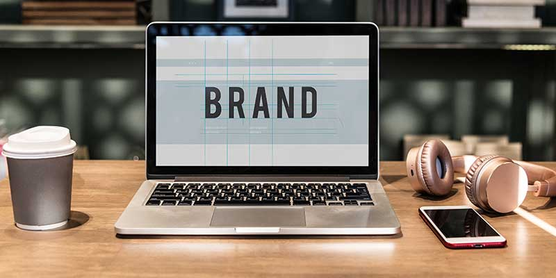 How to Brand Your Corporate Web design
