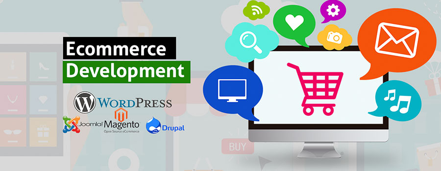 ecommerce Web design | C Factory