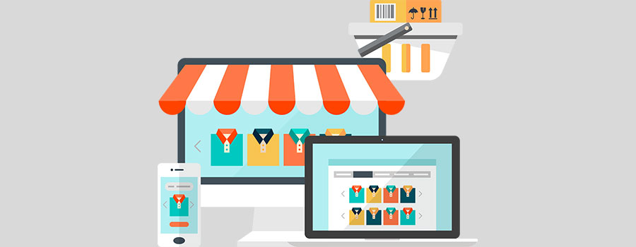 Get Ecommerce Website Designers at affordable price | C Factory