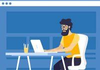 Design your own using website design templates