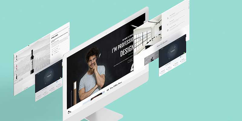 Difference between Adaptive and Responsive website layout