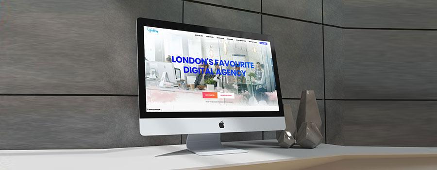 Cheap website design | C Factory