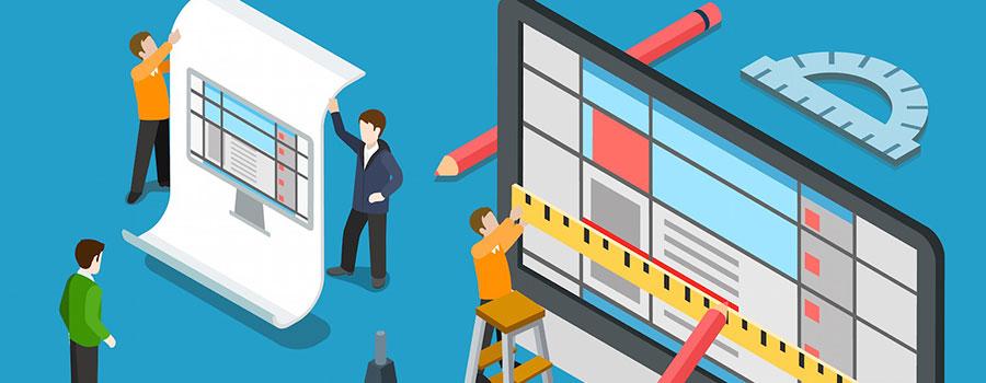 How UX/UI design works | C Factory