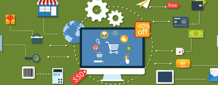 E-COMMERCE When You Need A Bespoke Solution For An Ecommerce Site Development | C Factory