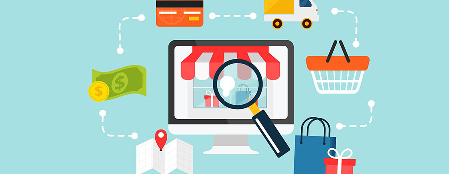 3 Steps To Launch Your Ecommerce Store | C Factory