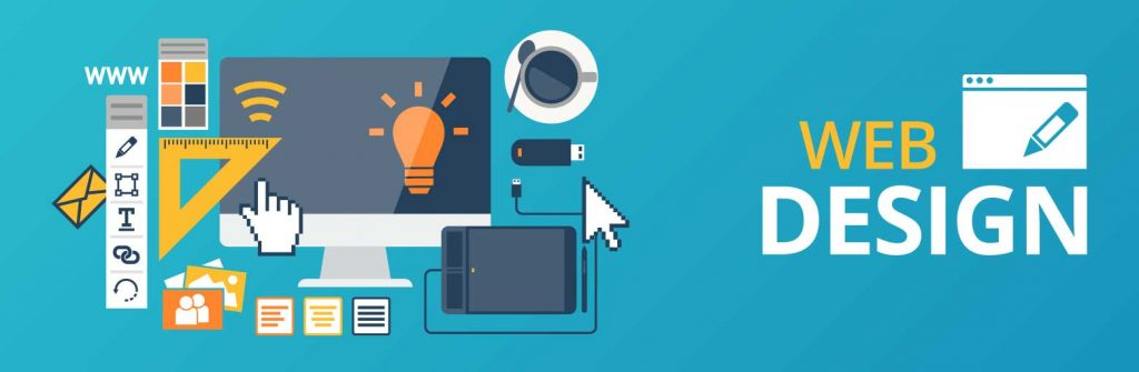 What to expect from website design services
