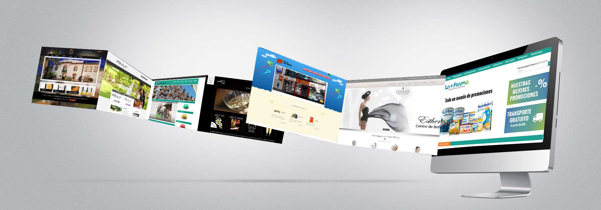Have the best web design London to transform the face of your business
