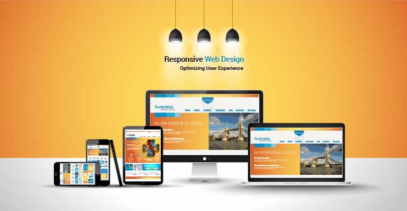Responsive web design to revolutionize business websites