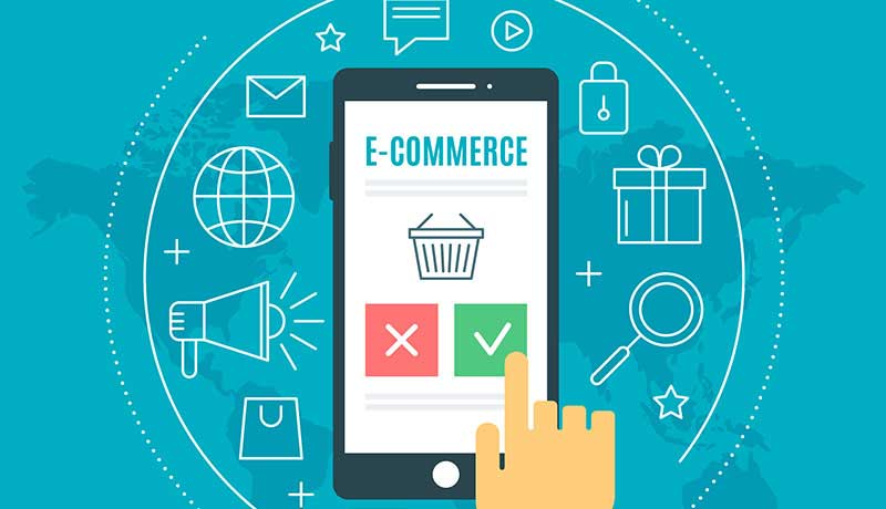 The secret of successful top ecommerce website designs