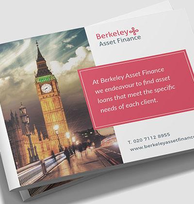 Berkeley Asset Finance