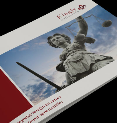 kingly Solicitors