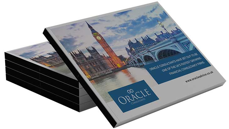 Leaflets and Brochure Design | C Factory