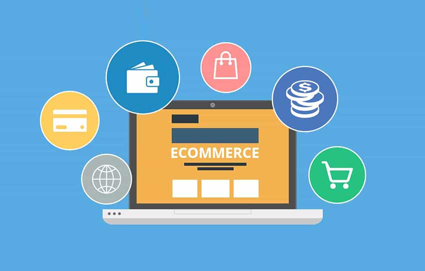 What is Ecommerce? | C Factory
