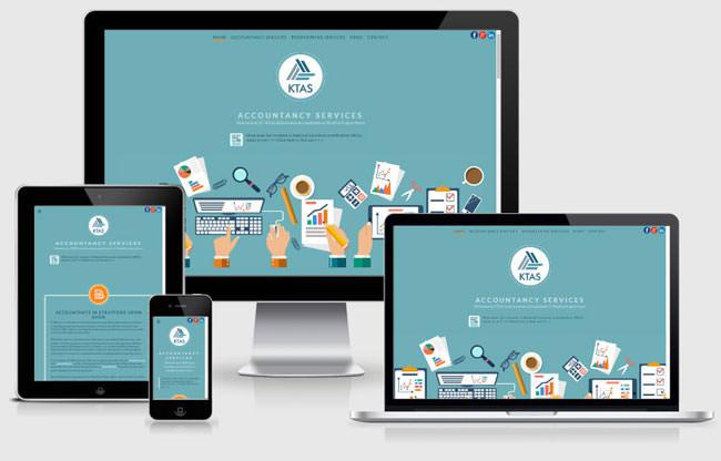 mobile-website-design-stratford | C Factory