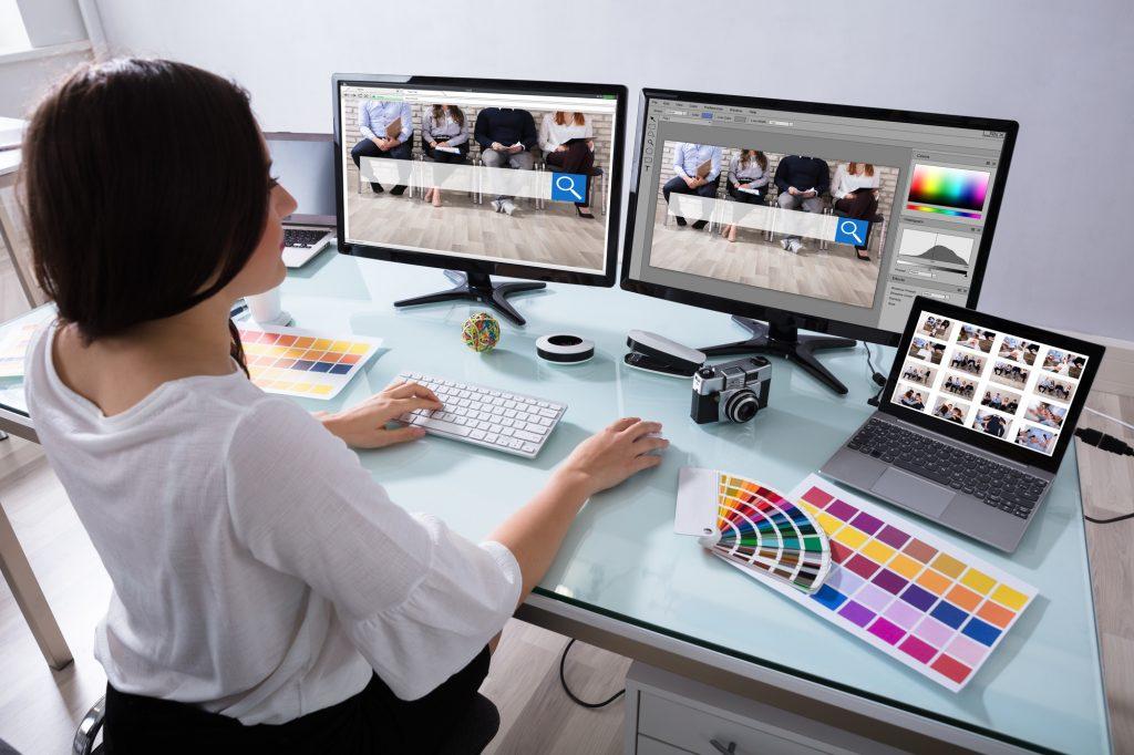 web design agency in London | C Factory