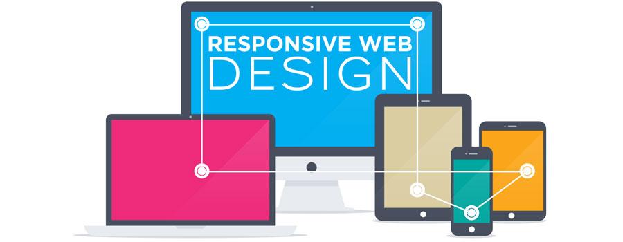 Best Responsive web design | C Factory