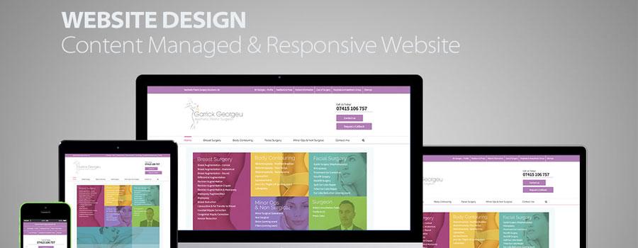 Creative Web Design Agency   C Factory