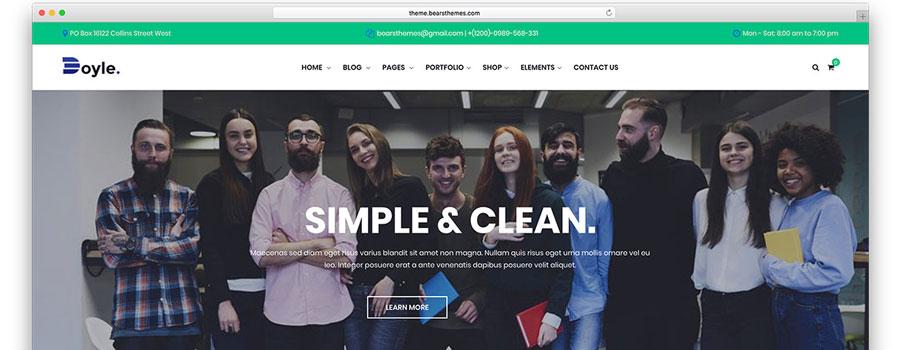 Website Design   C Factory