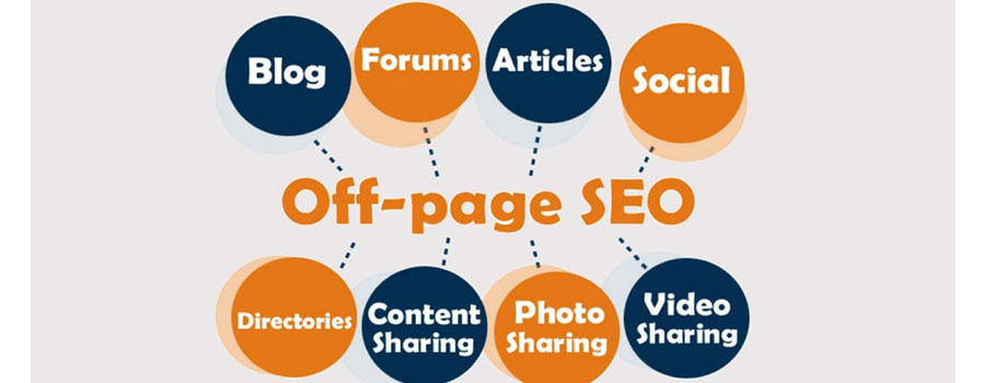 Off Page SEO Technique | C Factory