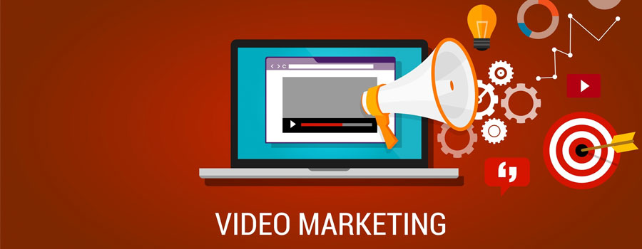 Video Marketing site