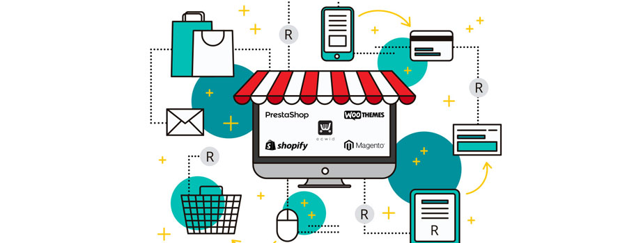ecommerce site | C Factory