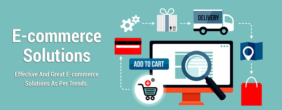 ecommerce solutions | C Factory