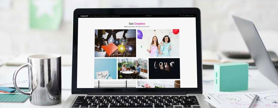 ecommerce website design   C Factory