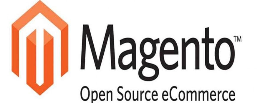 Adobe Magento