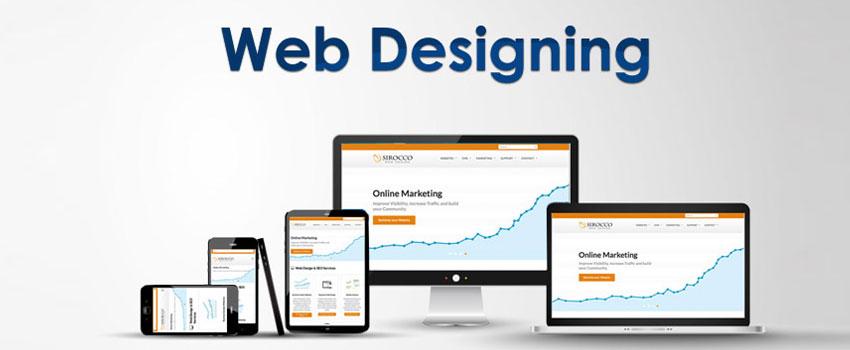 Web Designing | Cfactory