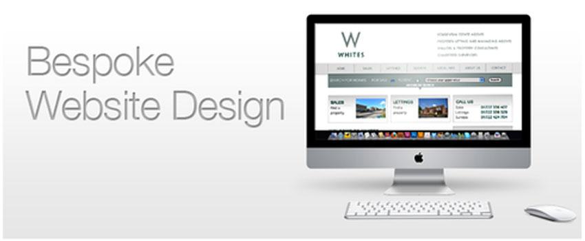 Bespoke Website Designing | Cfactory