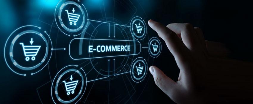 E-Commerce Website | Cfactory