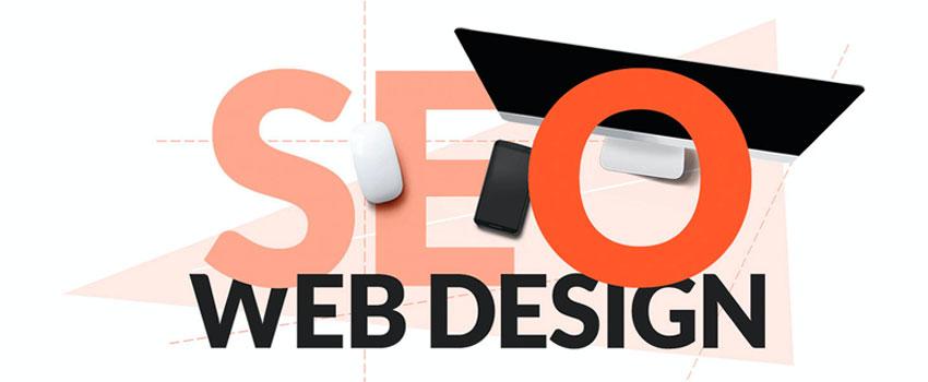 SEO Web design   Cfactory
