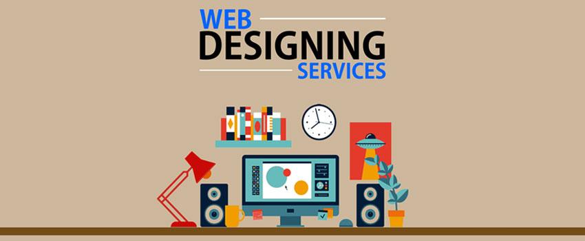 Web Desiging Services   Cfactory