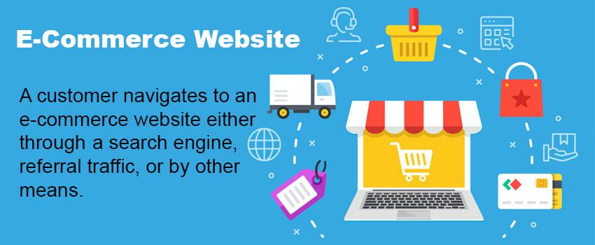 ecommerce-website | Cfactory